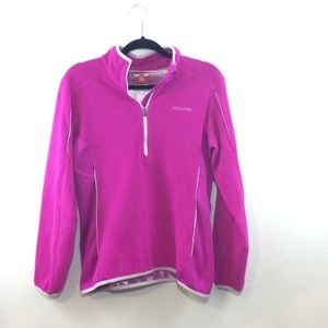 Columbia | Omni heat | pull over